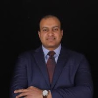 Mohamed El Dahshory | Director, Global Projects & Submarine Cable Development | Telecom Egypt » speaking at SubNets World