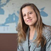 Panagiota Bosdogianni | CTO | OTEGlobe » speaking at SubNets World