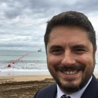 Vincent Gatineau | CMSO | EllaLink » speaking at SubNets World