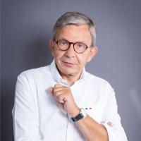 Jean-Luc Vuillemin | EVP, International Networks | Orange » speaking at SubNets World