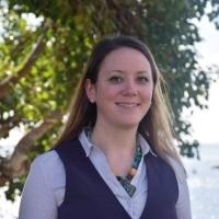 Nicole Shamier | Chief Economist | St Helena Government » speaking at SubNets World