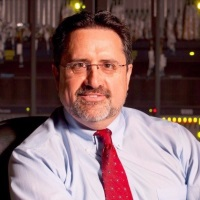 Erick Contag | Executive Chairman | Globenet » speaking at SubNets World