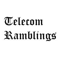 Telecom Ramblings at Submarine Networks World 2021