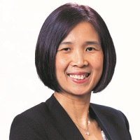 Aileen Chia | Deputy CEO, Connectivity Development & Regulation | Info-Communications Media Development Authority (IMDA) » speaking at SubNets World