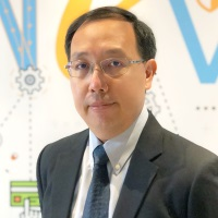Mike Ng | Vice President, Product And Service Development | SUNeVision » speaking at SubNets World
