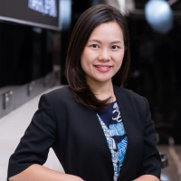 Fiona Lau | CCO, Executive Director | SUNeVision » speaking at SubNets World
