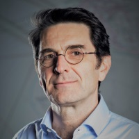 Giuseppe Valentino | VP Product Management Backbone & Infrastructure Solutions | Sparkle » speaking at SubNets World