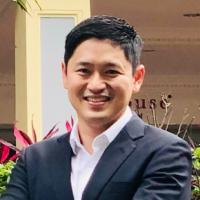 Yi Xian Ng at EDUtech Asia 2021