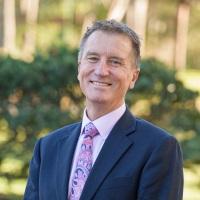 Prof Nick Klomp