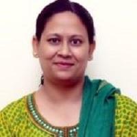 Pratibha Bhattacharya