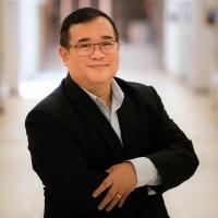 Dr Putchong Uthayopas