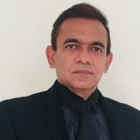 Sajish Veetil at EDUtech Asia 2021