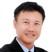 Rick Choo at EDUtech Asia 2021
