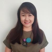 Dr Maylyn Tan