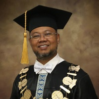 Ojat Darojat at EDUtech Asia 2021