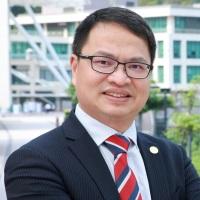 John Hui, Chief Information Officer, The Education University of Hong Kong