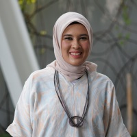 Najelaa Shihab at EDUtech Asia 2021