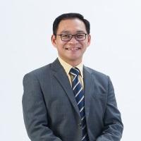 Kevin Yeoh, Head of Information Services, Heriot-Watt University Malaysia