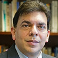 Dr Jayant Menon