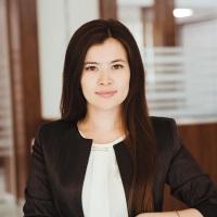Gulnura Rakhyshova