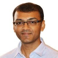 Rajeev Suberamany