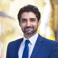 Dr Omer Yezdani