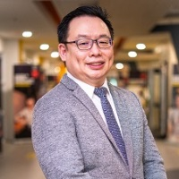 Ir Prof Hieng Ho Lau