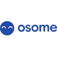Osome at Accounting & Finance Show Asia 2021