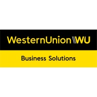 Western Union Business Solutions (Singapore) Pte Ltd at Accounting & Finance Show Asia 2021