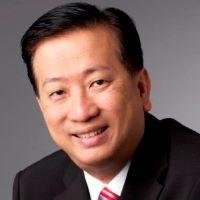 Alan Wong at Accounting & Finance Show Asia 2021