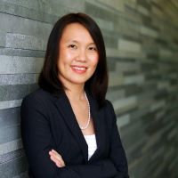Siew Shan Sim at Accounting & Finance Show Asia 2021