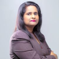 Devi Muthusamy at Accounting & Finance Show Asia 2021