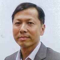 Eugene Lam at Accounting & Finance Show Asia 2021