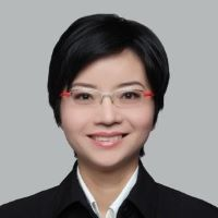 Elaine Lim at Accounting & Finance Show Asia 2021