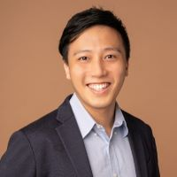 Charles Chen at Accounting & Finance Show Asia 2021