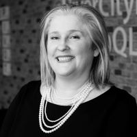 Heather Smith at Accounting & Finance Show Asia 2021