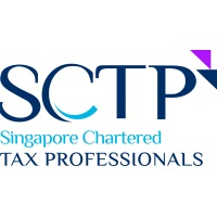 Singapore Chartered Tax Professionals at Accounting & Finance Show Asia 2021