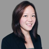 Adele Liew at Accounting & Finance Show Asia 2021