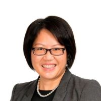 Lavinia Koh at Accounting & Finance Show Asia 2021