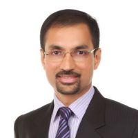 Debabrata Pal at Accounting & Finance Show Asia 2021