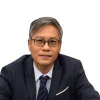 Shaun Cheah at Accounting & Finance Show Asia 2021