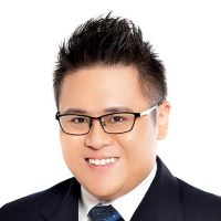 Willy Tan at Accounting & Finance Show Asia 2021
