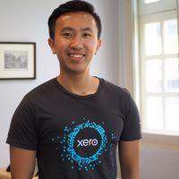 Christian Antono, Strategic Partnerships Manager, Xero