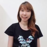 Nachi Leong at Accounting & Finance Show Asia 2021