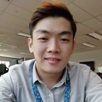 Bryan Chan at Accounting & Finance Show Asia 2021