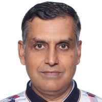 Gopal Varutharaju at Accounting & Finance Show Asia 2021