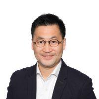 Jasper Chung at Accounting & Finance Show Asia 2021