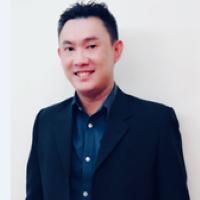 Ryan Ang, Director of Regional Business Development, IMA (Institute of Management Accountants)