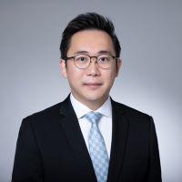 Jason Yau at Accounting & Finance Show Asia 2021