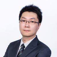Jeremy Li at Accounting & Finance Show Asia 2021